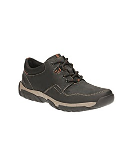 Clarks Walbeck Edge Shoes
