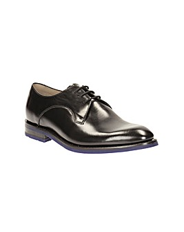Clarks Swinley Lace Shoes