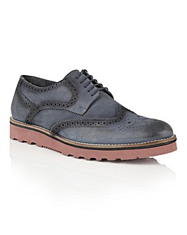 LOTUS BRADSHAW CASUAL SHOES