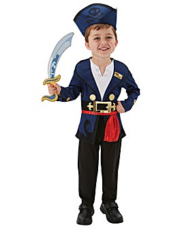 Jake & The Neverland Pirate Costume