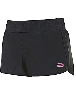 Zoggs Crazy Retro Swim Shorts
