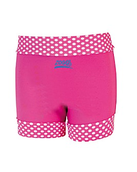Zoggs Miss Zoggy Swimsure Nappy