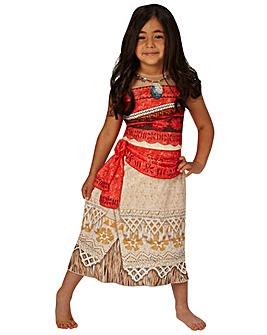 Disney Classic Moana Costume