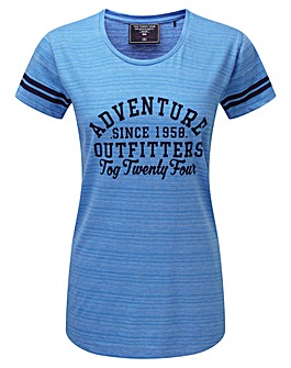 Tog24 Tulip Womens Deluxe T-Shirt