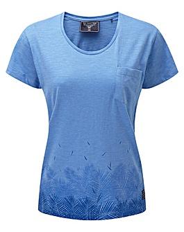 Tog24 Zahara Womens Deluxe T-Shirt