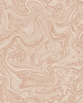 Marbled Pebble/Rose Gold