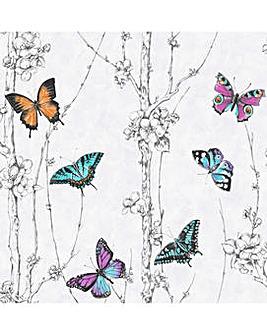 Flutter Forest