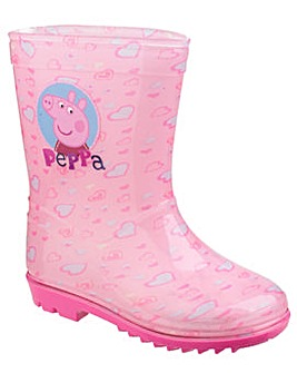 Peppa Pig Waterproof Pull on