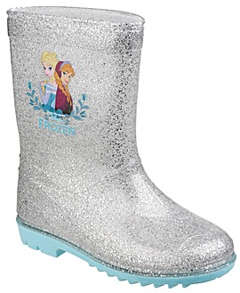 Disney Frozen Waterproof Pull on