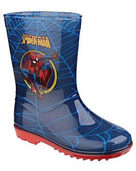 Spider-man Waterproof Pull on
