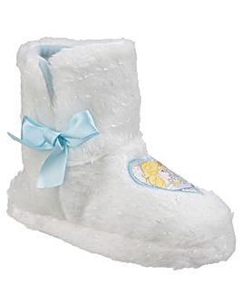 Disney Frozen Pull on Bootie Slipper
