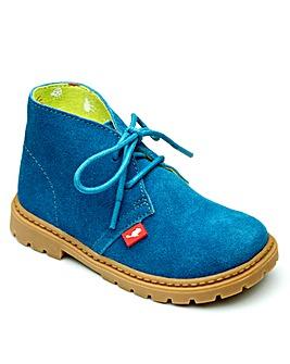 Chipmunks Carter Boot
