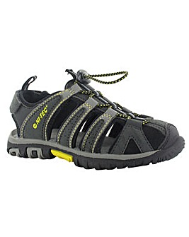 Hi-Tec Cove Junior Sandal