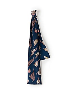 Pia Rossini Popplin Scarf