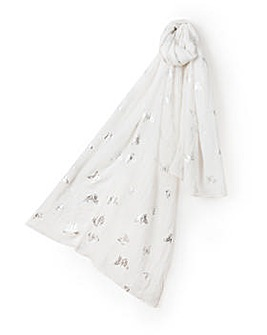 Pia Rossini Faith Scarf