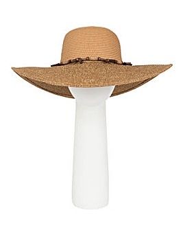 Pia Rossini Bogota Hat