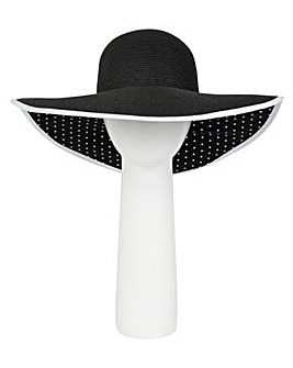 Pia Rossini Georga Hat