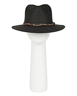 Pia Rossini Columbia Hat
