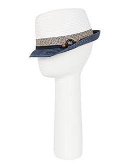 Pia Rossini Ricci Hat