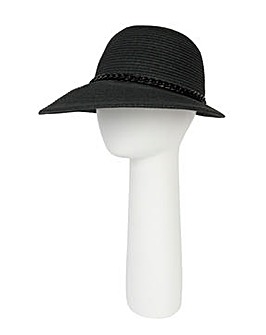 Pia Rossini Rocco Hat