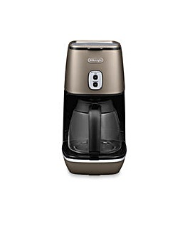 Delonghi Distinta Filter Coffee Maker