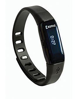 Konig Bluetooth activity bracelet
