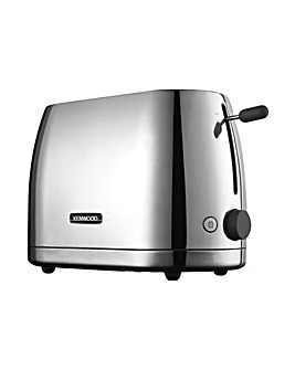 Kenwood Turin Collection Toaster S Steel