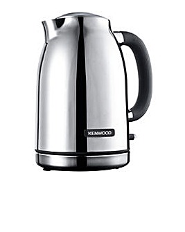 Kenwood Turin Collection Kettle S Steel