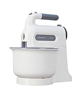 Kenwood Chefette Plastic Bowl Hand Mixer