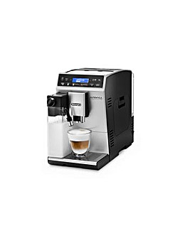 Delonghi Authentica Cappuccino Machine