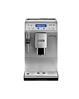 Delonghi Authentica Plus Coffee Machine
