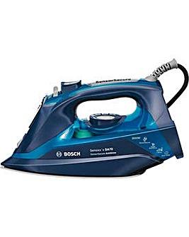 Bosch TDA7090GB i-Temp Steam Iron.