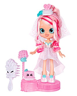 Shopkins Shoppies Doll - Bridie