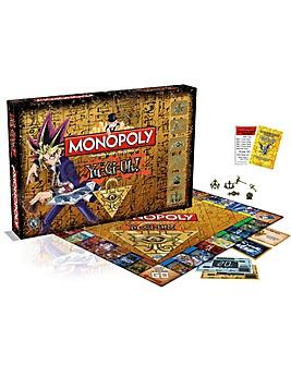 Monopoly - Yu Gi Oh