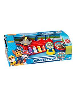 Paw Patrol Band Station