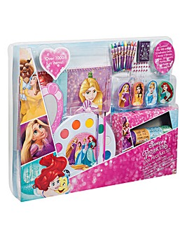 Disney Princess 1000 Piece Art Set