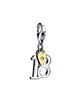 Coming of Age Charm