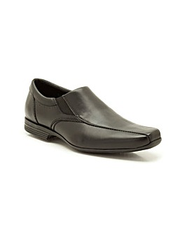 Clarks Forbes Step Shoes