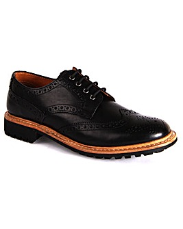 Chatham Nottingham Welted Brogue