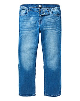 Union Blues Loose Fit Jeans 29 Inch