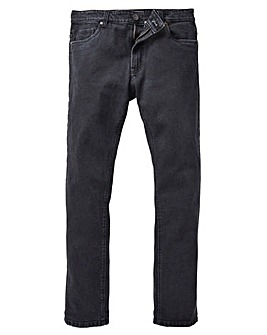Union Blues Straight Fit Jeans 33 Inch