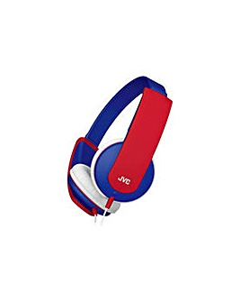 JVC Tinyphones Kids Headphones