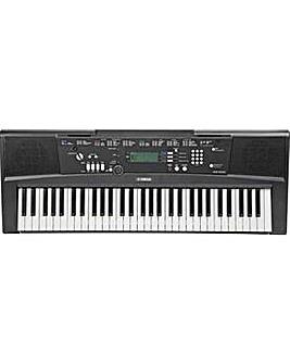 Yamaha EZ-220 Full Size Keyboard.