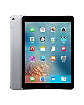 iPad Pro 9.7 Wi-Fi 256GB Space Gray