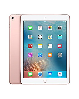 iPad Pro 9.7- Wi-Fi 128GB Rose Gold