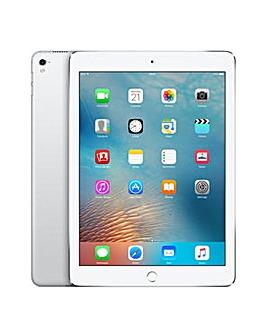 iPad Pro 9.7- Wi-Fi 256GB Silver
