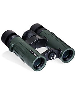 PRAKTICA 10x26mm Waterproof Binoculars