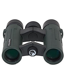 PRAKTICA 10x26mm Waterproof Binoculars