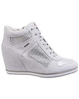 Geox Illusion Casual Sport Shoe