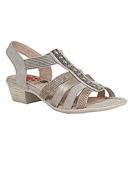 RELIFE MAGALI CASUAL SANDALS